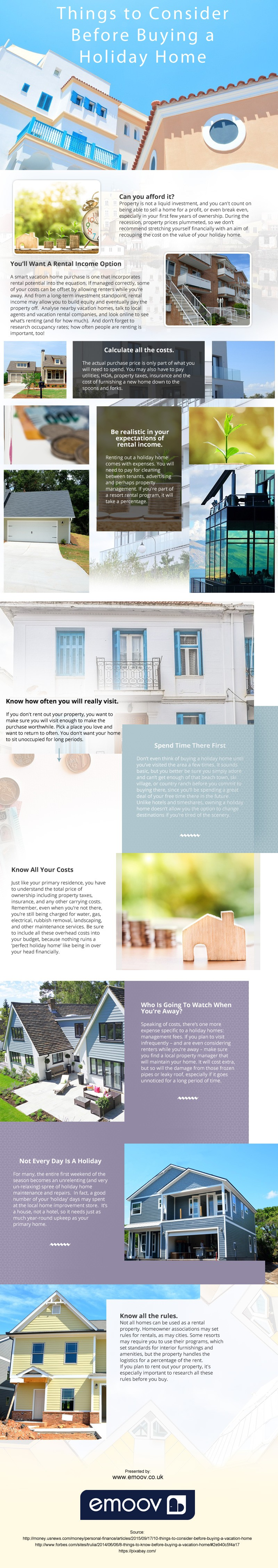 Things-to-Consider-Before-Buying-a-Vacation-Home Infographic