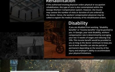 Types of Workers' Compensation Benefits