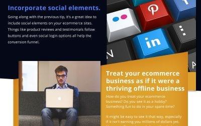 Unbeatable Ecommerce Marketing Tips
