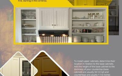 DIY Kitchen Remodel Tips