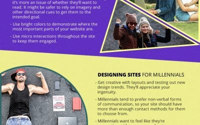 How to Design Effective Websites for Different Age Groups