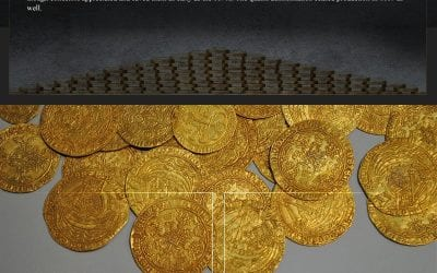 History of Gold as Money
