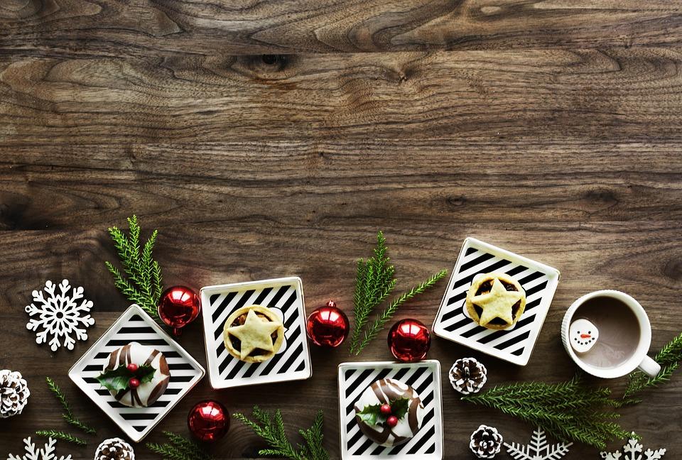 Holiday Infographics Ideas