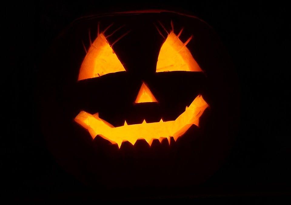 Design Ideas for Halloween Infographics