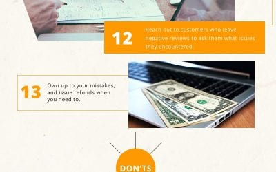 13 Dos and Don'ts of Amazon Selling