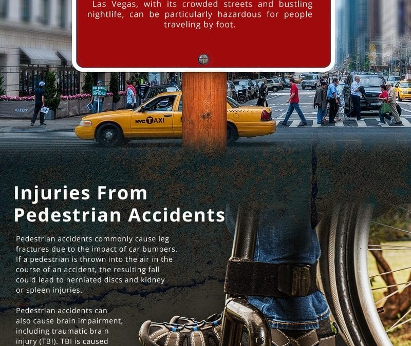 What to Do If You Are Injured in a Pedestrian Accident