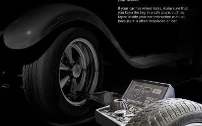 4 Common Tire Tools
