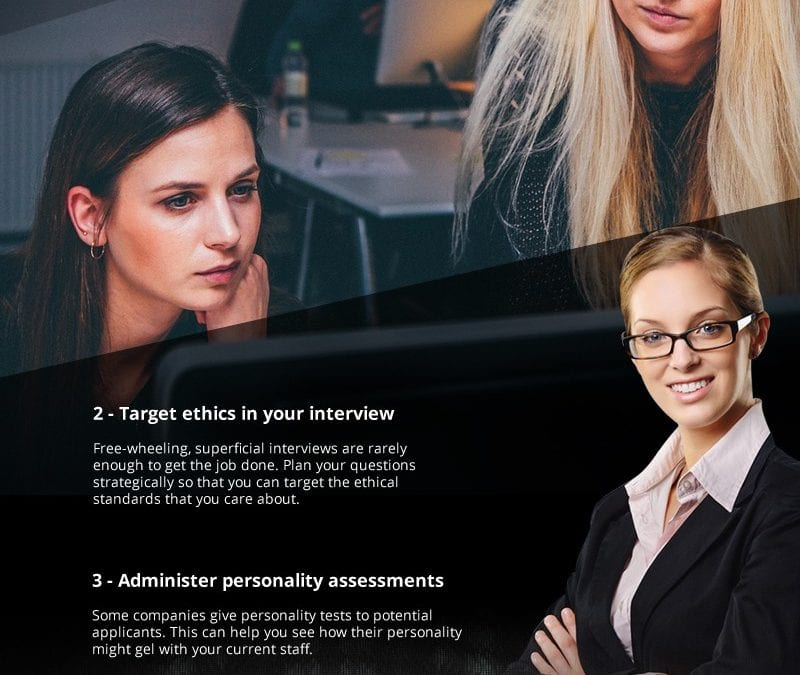 4 Tips to Hire Employees with Integrity