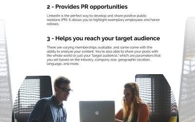 5 Ways LinkedIn Can Grow Your Business
