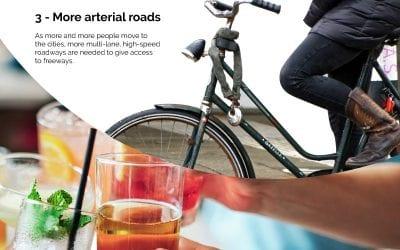 6 Reasons Pedestrian Deaths Are Rising